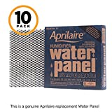 Cheap Aprilaire 10 Replacement Water Panel for Aprilaire Whole House Humidifier Models 110, 220, 500, 500A, 500M, 550, 558 (Pack of 10)
