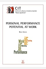 Personal Performance Potential at Work Kindle Edition