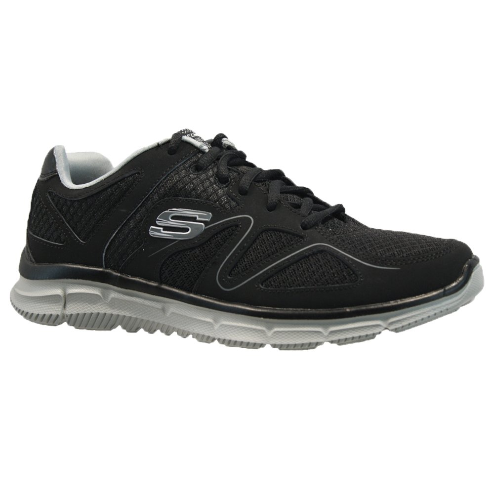 Mens Skechers Memory Foam Lightweight