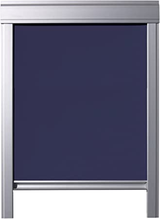 4 S06 606 Itzala Tenda Oscurante di Base per Finestre per Tetti VELUX Beige