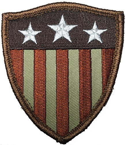 morale patch captain america - 5