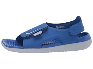 dc47eeef4 Nike Boy s Sunray Adjust 5 Toddler Sandal