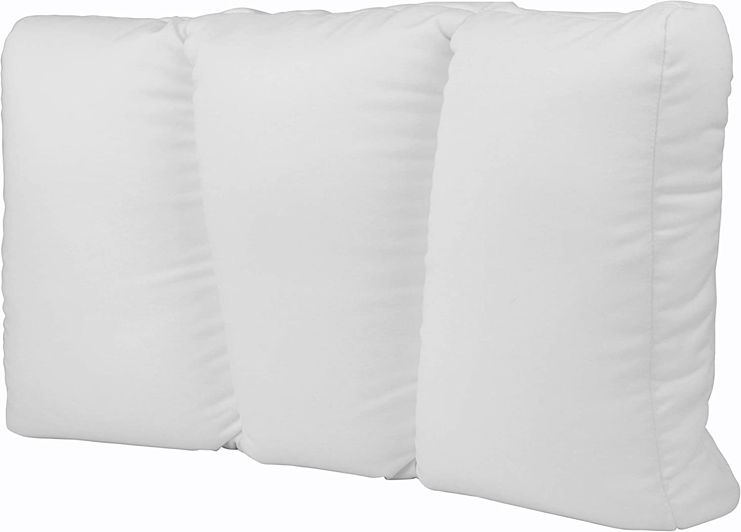 Microbead Cloud Pillow - Small (18.5