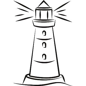Malvorlage Leuchtturm Gebaude Kostenlose Ausmalbilder
