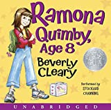 Ramona Quimby, Age 8 CD