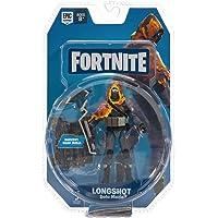 Fortnite Solo Mode Core Figure Pack, Longshot