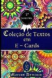 Coleção de Textos em E-Cards: Volume 2 (Portuguese Edition)