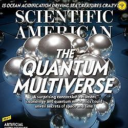 Scientific American, June 2017