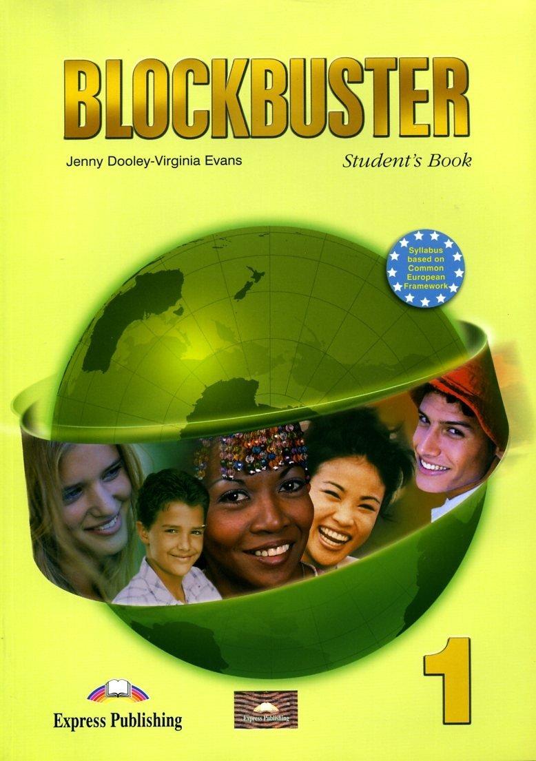 Read Online Blockbuster 1 Student's Book PDF
