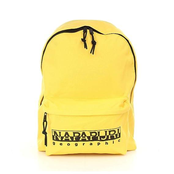 NAPAPIJRI Backpack HALA Unisex MainApps - Y36 Spark Yellow