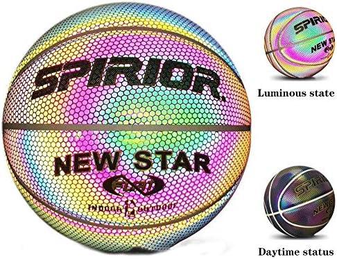 Himamk Luminous Bright Jordan Basketball Shot, Street Reflective ...