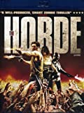 The Horde [Blu-ray]
