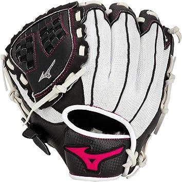 mizuno finch glove