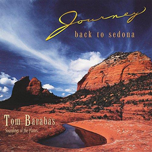 - Journey Back to Sedona