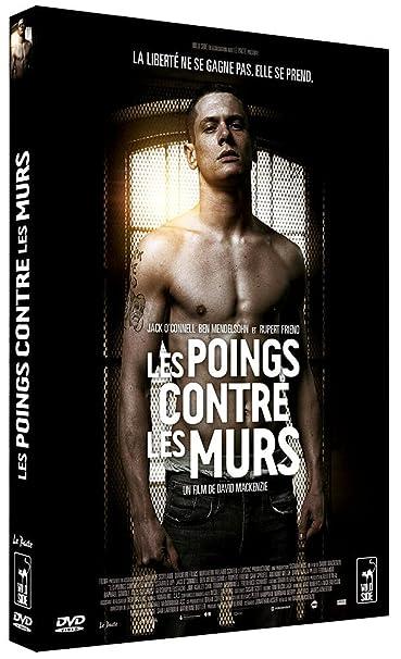 Les Poings contre les murs [Italia] [DVD]