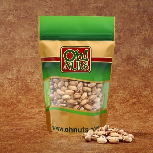 Two Pounds Of Turkish Pistachios