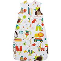The Gro Company Carnival Travel Grobag, 6-18 Months, 0.5 TOG