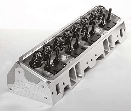 Air Flow Research 1040 SBC 195cc Alum Heads