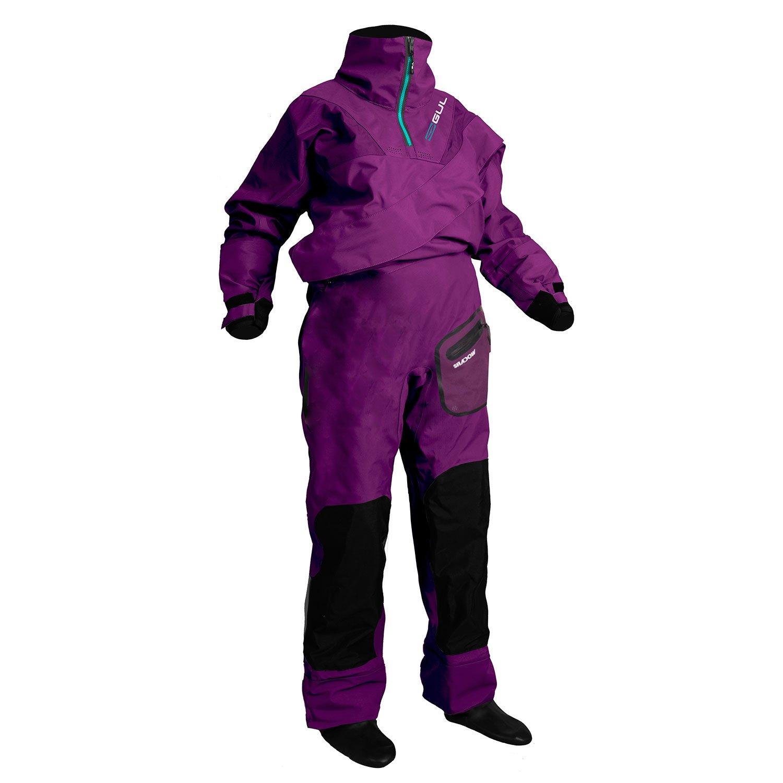 GUL Womens Shadow Halo Zip Drysuit 2019 Free Undersuit