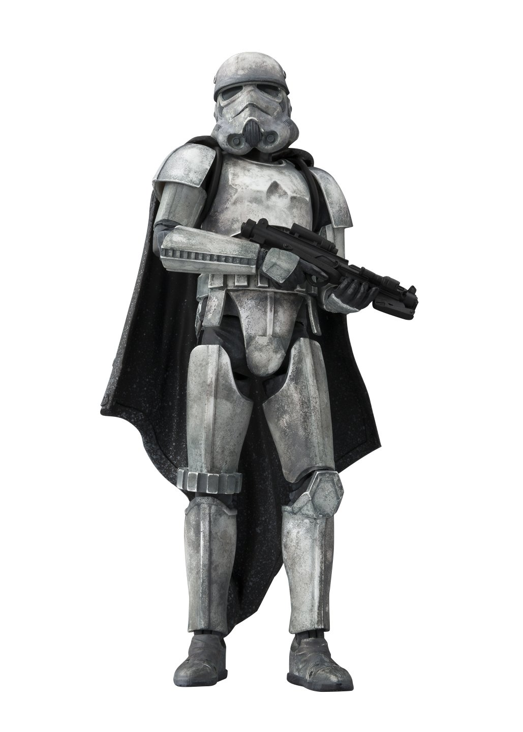 Bandai Hobby S.H.Figuarts MINBAN Storm Trooper Han Solo / Star Wars Story