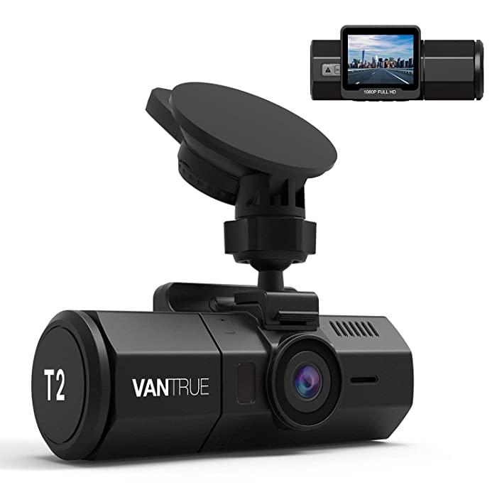 Top 9 Heat Resistant Dash Cam