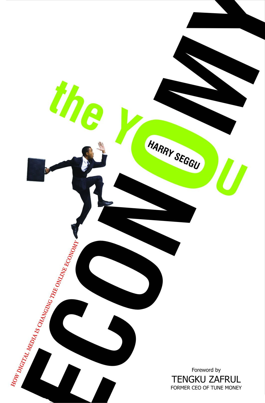 Download The You Economy: How Digital Media Is Changing The Online Economy pdf