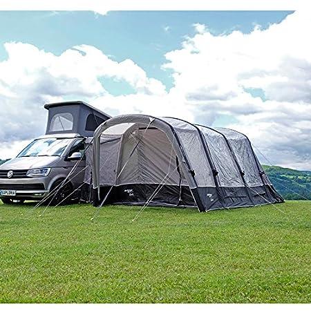 Vango Airbeam Galli Tall Inflatable Motorhome Driveaway Awning 2017