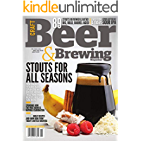 Craft Beer and Brewing: For those who make and drink great Bear