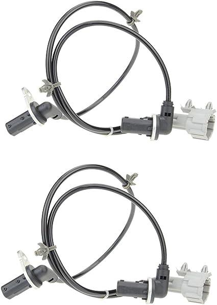 Front Left Driver Side ABS Wheel Speed Sensor for Nissan 350Z 2003-2008 Infiniti G35 2003-2006