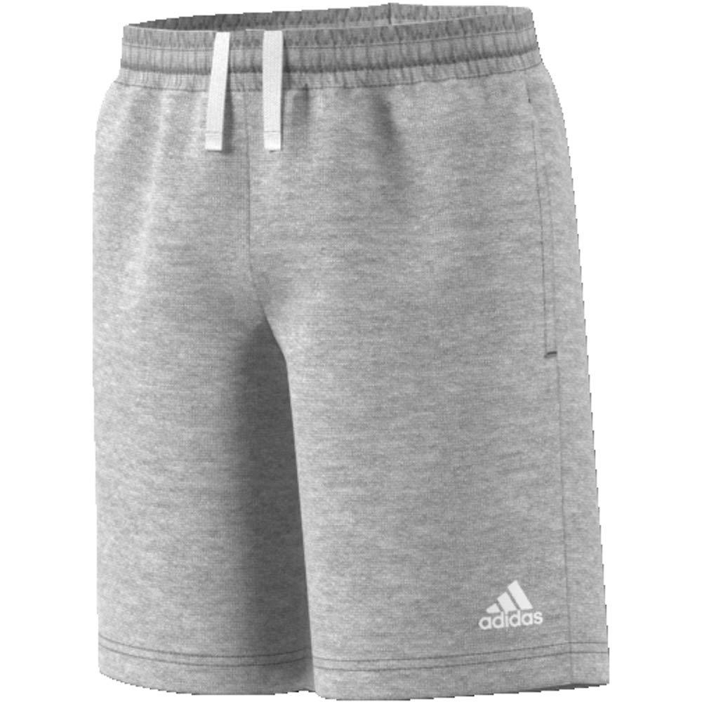 Pantaloncini da Ragazzo con Logo 1//4 adidas