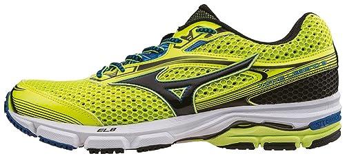 Mizuno Wave Legend 3 - Zapatillas de Running Hombre: Amazon.es: Zapatos y complementos