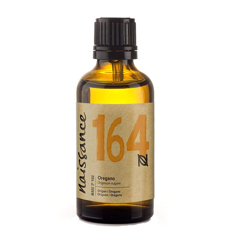 Naissance Olio di Origano - Olio Essenziale Puro al 100% - 50ml