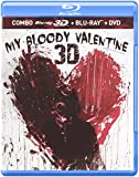 My Bloody Valentine [Blu-ray 3D + Blu-ray + DVD]