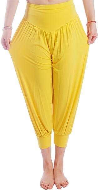 Hoerev Pantalones para Mujer