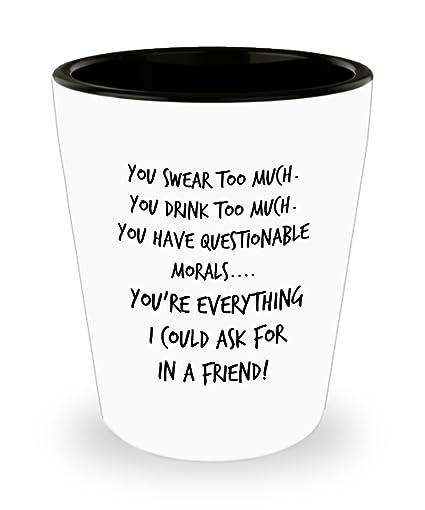 Friendship Gift For Women Or Men