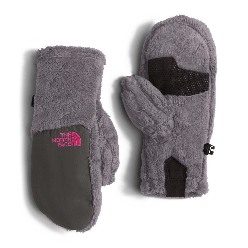 The North Face Denali Thermal Mitt Girls' CE53