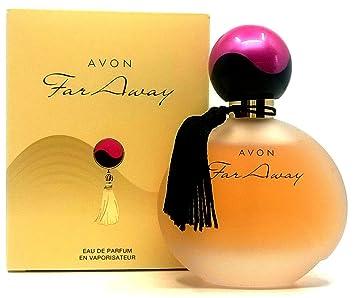 Away De Eau Femme Pour 50 Parfum Avon Mililiters Far vwyN0m8On