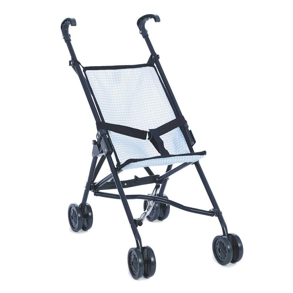 Umbrella Doll Stroller Castle Toy 714116125440