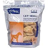 Amazon.com : Virbac C.E.T. Enzymatic Oral Hygiene Chews