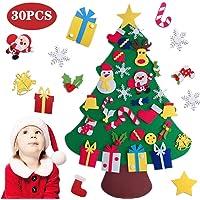 BangShou DIY Navidad Decoración Colgante Año Regalo 3D