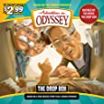 The Drop Box: Three Stories about Sacrifice (Adventures in Odyssey)