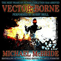 Vector Borne: A Novel