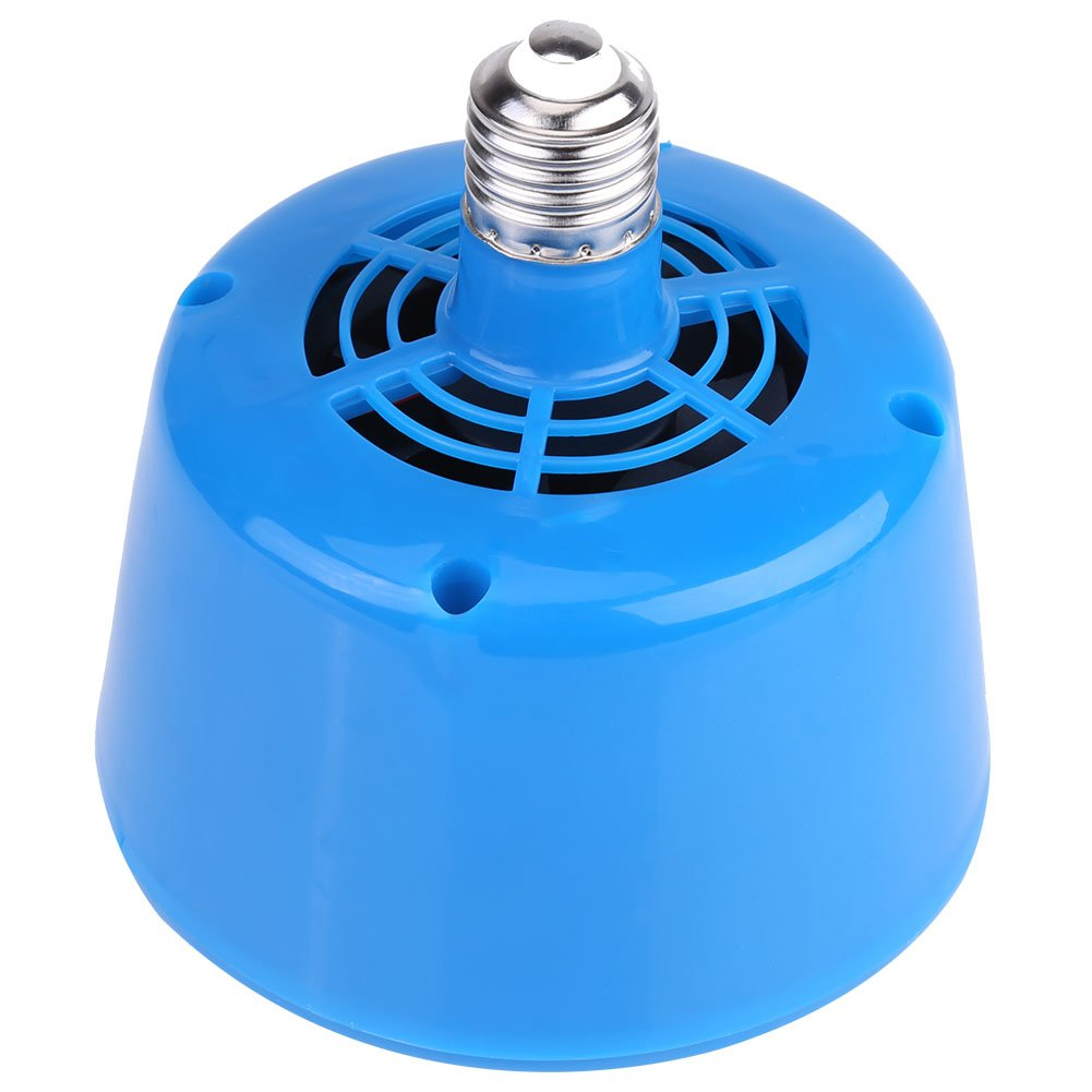Cultivation Heating Lamp for Piglets Chicken Heat Warm Lamp Keep Warming Bulb Animal Breeding Thermostat