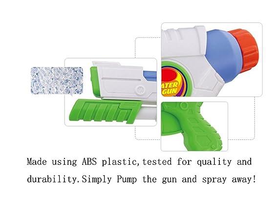 erencook Nerf Super Soaker Drench - Blaster: Amazon.es: Juguetes y juegos