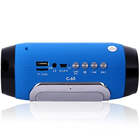 The 8 best portable speaker c 65