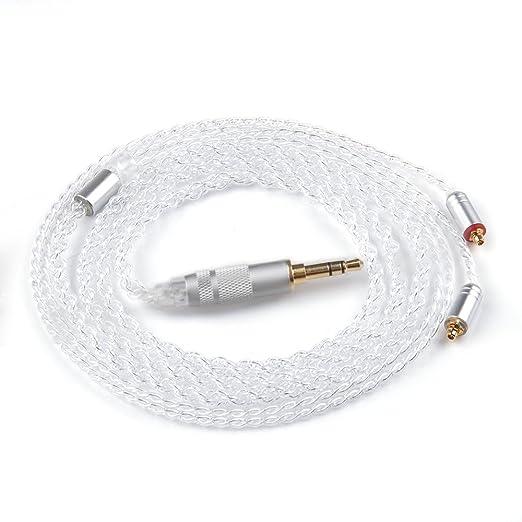 Cable de extensión para auriculares Yinyoo Cable actualizado ...
