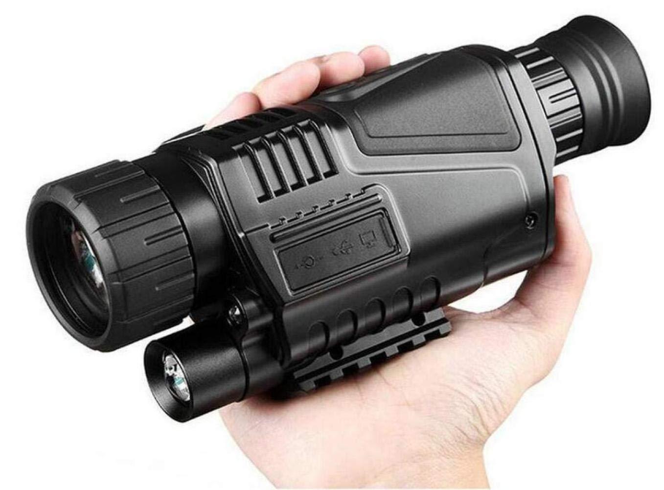Czz digital ir infrarot jagd nachtsichtgeräte umfang