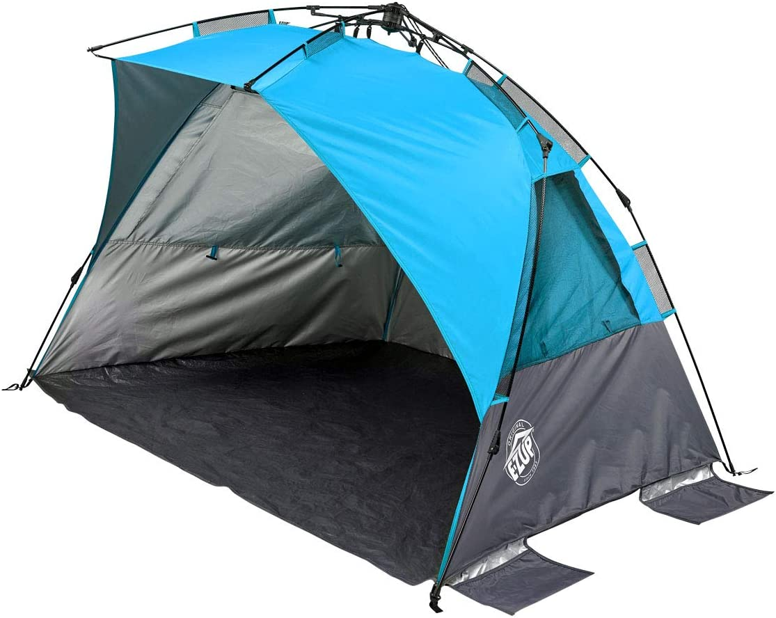 Otentik Nano Sunshade for Beach or Outdoors Beach Shelter Sun Awning Suitable for Two Sail Canopy Sun Canopy