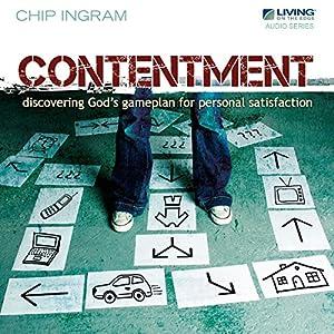 Contentment Lecture