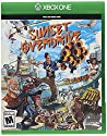 Sunset Overdrive - Xbox One [Game X-BOX ONE]